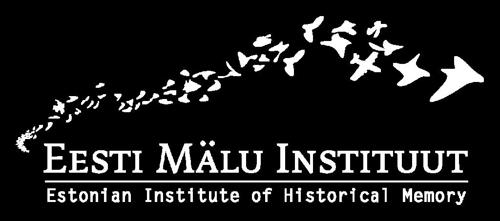 Eesti Mälu Instituudi logo