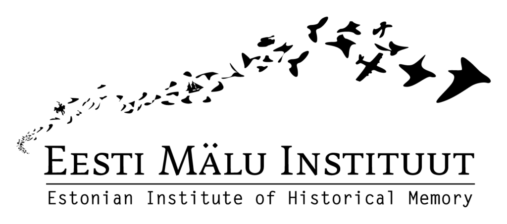Eesti Mälu Instituut logo